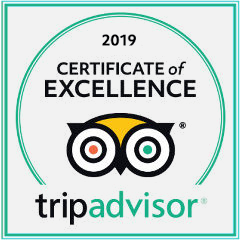 Click here to read our reviews on TripAdvisor